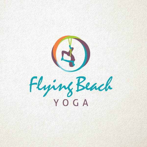 flying yoga